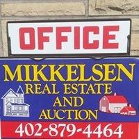 Mikkelsen Real Estate & Auction LLC