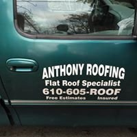 Anthony Roofing Company