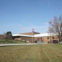 South Spencer High School