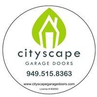 CityScape Garage Doors