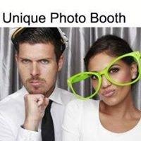 Unique  Photo Booth