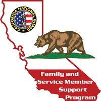 California National Guard Family Program
