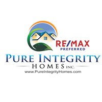 The Pure Integrity Homes Team