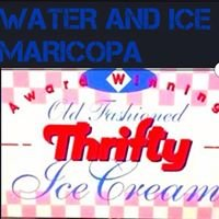 Maricopa Water and Ice