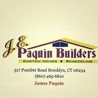 Paquin Builders