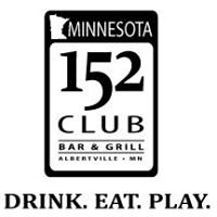 152 Club Bar & Grill in Albertville