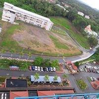 Universiti Malaysia Sabah, Kampus Antarabangsa Labuan (KAL)