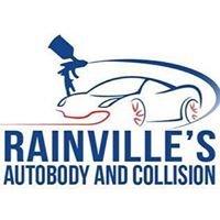 Rainville's Autobody and Collision