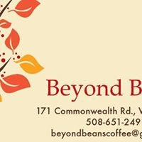 Beyond Beans Coffee & Bakery