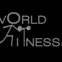 World Fitness UK