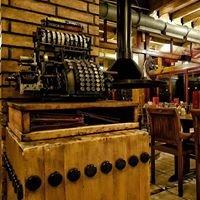 Ξύλινο - The MEATing House