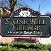 Stone Hill Village, LLC