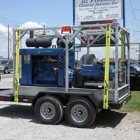 Hi Pressure Cleaning Systems, Inc.
