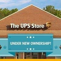 The UPS Store Regina