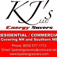 KJ's Energy Savers