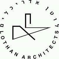 Lothan Architects לוטן אדריכלים