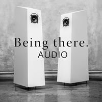 Being There Audio