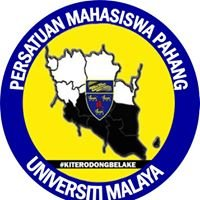 Persatuan Mahasiswa Pahang Universiti Malaya