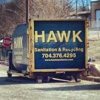 Hawk Sanitation & Recycling