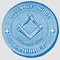 Amicable Lodge