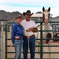 Hangin Saddle Ranch