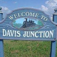Village of Davis Junction