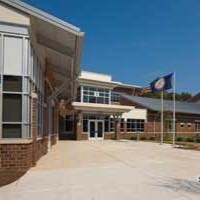 Triangle Elementary School