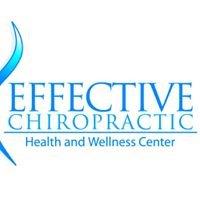 Effective Chiropractic- PGC