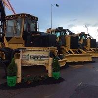 CJ Logging Equipment