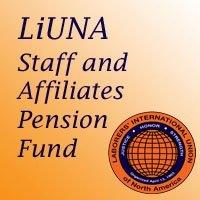LiUNA Staff and Affiliates Pension Fund