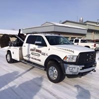 First Choice Towing & Recovery Inc.