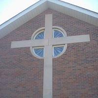 St. Paul Lutheran Church-Dewberry, Cross Plains, Indiana