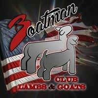 Boatman Club Lambs & Goats