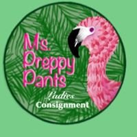 Ms Preppy Pants Ladies Consignment