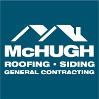 McHUGH Roofing . Siding .  General Contracting