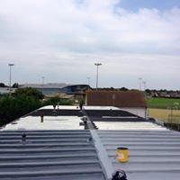 Flat Roof Contactors