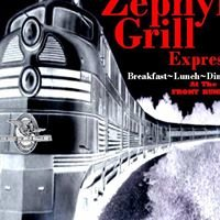 Zephyr Grill