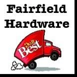 Fairfield Hardware