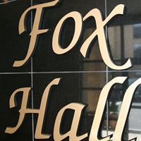 Fox Hall Bellingham