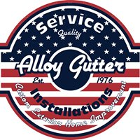Alloy Gutter Co. Inc.