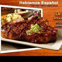 La Parrilla Latina Restaurant