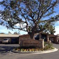 Huntington Valley Healthcare Center