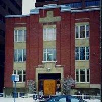 Freemason's Hall Calgary Grand Lodge of Alberta