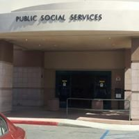 Riverside County Department Of Public Social Services