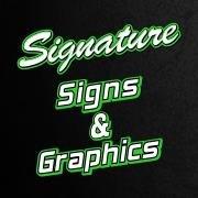 Signature Signs & Graphics