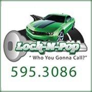 Lock-N-Pop