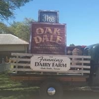 Oak Dale Steak House and Soda Shoppe