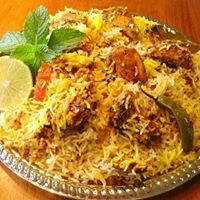 Indian pakistani weekly food and catering services