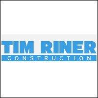 Tim Riner Construction