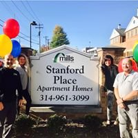 Stanford Place Apartments